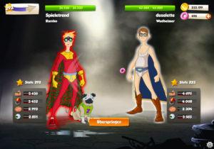 Neue Server (S11, S12, S15, S20...) für Hero Zero