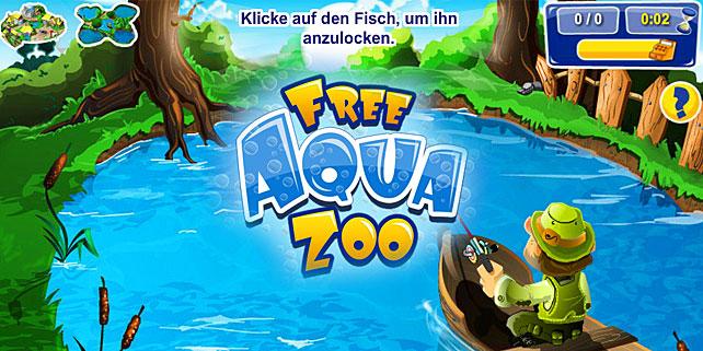 FreeAquaZoo Angelverein