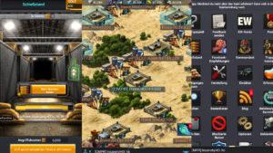Free2Play Strategiespiel