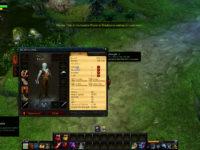 Skills und Attribute im freien MMORPG
