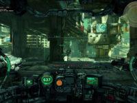 Hawken Gameplay Szenen