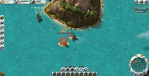 Pirate Storm Gameplay