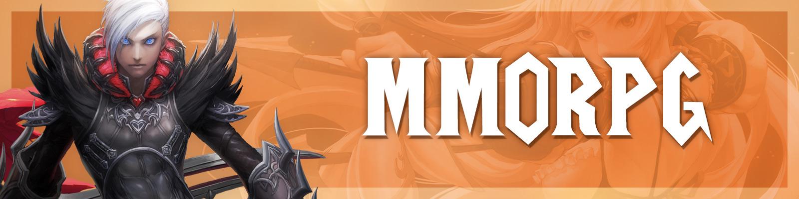 MMORPG Liste auf Deutsch