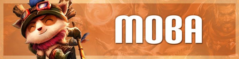 Die besten MOBA-Games auf Deutsch