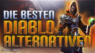 Ähnliche MMO-Games wie Diablo