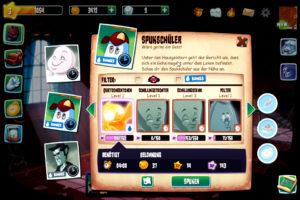 Ghosty Manor, das kostenlose Browsergame 2015