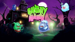 Geisterspiel Ghosty Manor