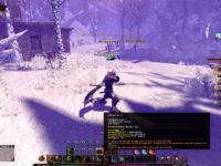 Die Giftfalle (Bogen) im MMORPG Archlord 2