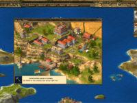 Dorf-Aufbauspiel
