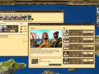 Browserspiel von InnoGames