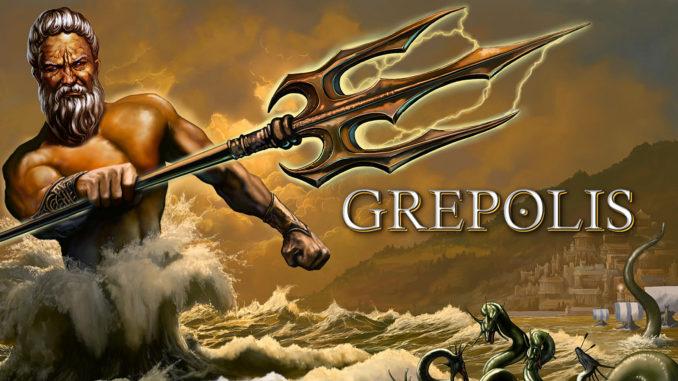 Grepolis, das Online-Strategiespiel für 2015/2016