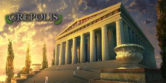 Neuer Server in Grepolis: Welt Byzanz