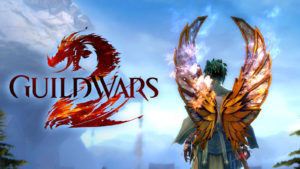 Guild Wars 2 MMO Free To Play