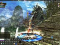 Gunblade Saga Screenshots