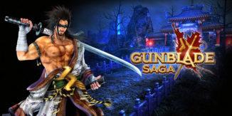 Kleines Update im Free2Play Shooter MMORPG Gunblade Saga