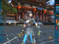 Gunblade Saga Online Spiel