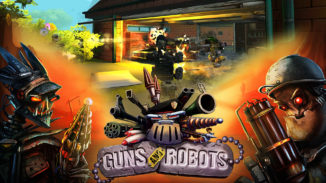 Let's Play Guns and Robots #005