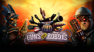 Guns and Robots, Fun Shooterspiel