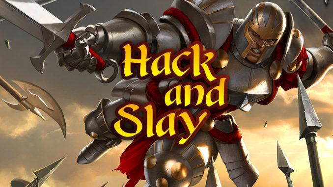 Kostenlose Hack'n'Slay Online Spiele