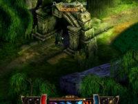 Hack and Slay und Monsterschnetzeln im MMO-Spiel KingsRoad