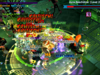 Hack and Slay MMORPG Spiel