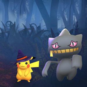 Hexen Hut Pikachu