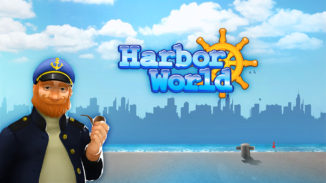 Harbor World - Abwechslungsreiche Schiffsimulation