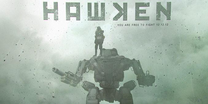Hawken: Jetzt für die Beta registrieren