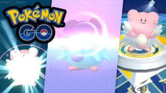 Stärkstes Monster in Pokémon GO: Heiteira