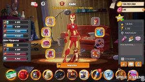Gratis Helden Browserspiel 2017/2018