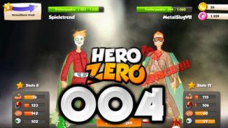 Let's Play Hero Zero #004