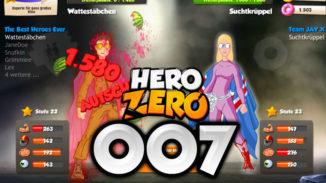 Let's Play Hero Zero #007