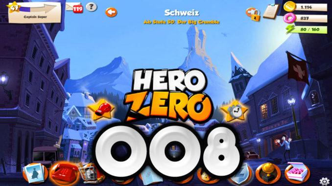 Let's Play Hero Zero #008