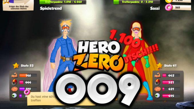 Let's Play Hero Zero #009