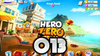 Let's Play Hero Zero #013