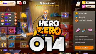 Let's Play Hero Zero #014