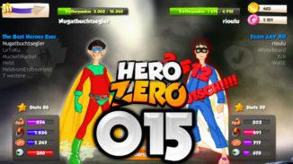 Let's Play Hero Zero #015