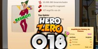 Let's Play Hero Zero #018