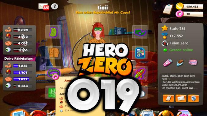 Let's Play Hero Zero #019