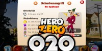 Let's Play Hero Zero #020