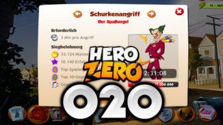 Let's Play Hero Zero #020