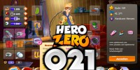 Let's Play Hero Zero #021