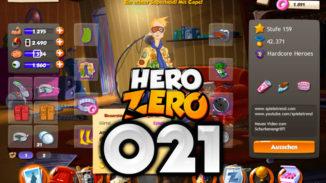 Let's Play Hero Zero #021