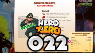 Let's Play Hero Zero #022
