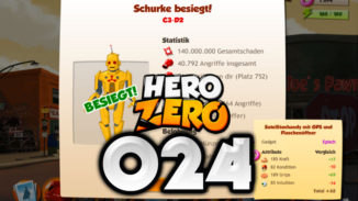 Let's Play Hero Zero #024