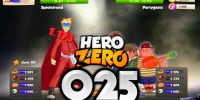 Let's Play Hero Zero #025
