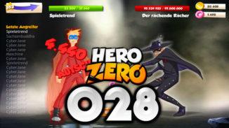 Let's Play Hero Zero #028