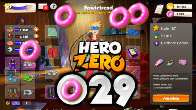 Let's Play Hero Zero #029
