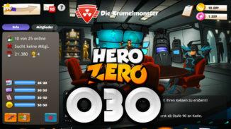 Let's Play Hero Zero #030