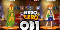 Let's Play Hero Zero #031